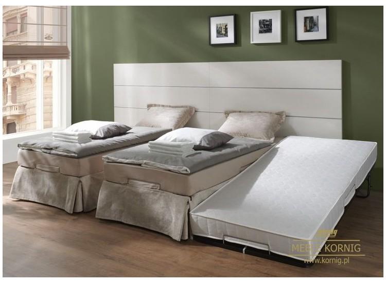łóżko Olaf Furnig Wszystko Do Snu