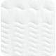 Pokrowiec Smart materaca Squareflaex