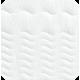 Pokrowiec Smart materaca latex