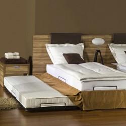 Łóżko Edilia