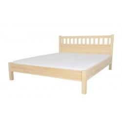 Łóżko klasyczne JADEID 1