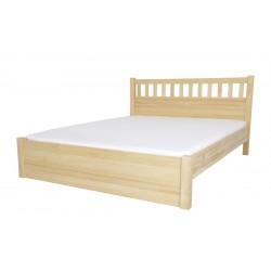 Łóżko klasyczne JADEID 2