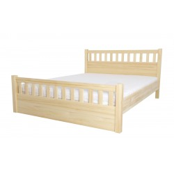 Łóżko klasyczne JADEID 3