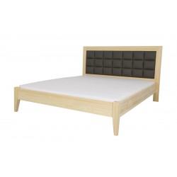 Łóżko klasyczne OBSYDIAN 1