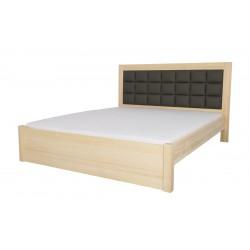 Łóżko klasyczne OBSYDIAN 2