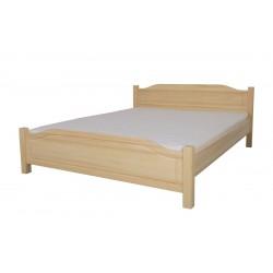 Łóżko klasyczne OLIWIN 3