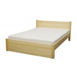 Łóżko klasyczne RUBIN 2