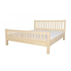 Łóżko klasyczne SELENIT 3