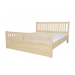 Łóżko klasyczne SELENIT 4