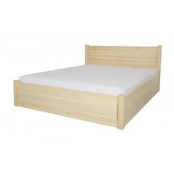 Łóżko skrzyniowe ALEKSANDRYT-57