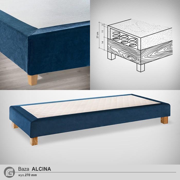Alcina 80 cm