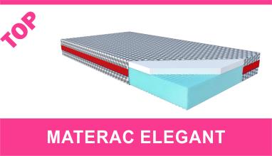 Materac Premium - Pulse Elegant
