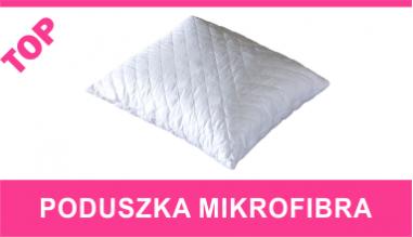 Poduszka Mikrofibra