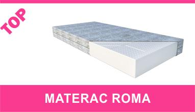 Materac Eco - Roma